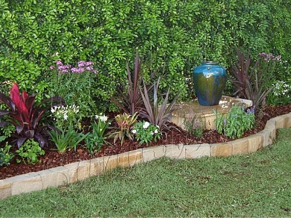 garden border ideas  27