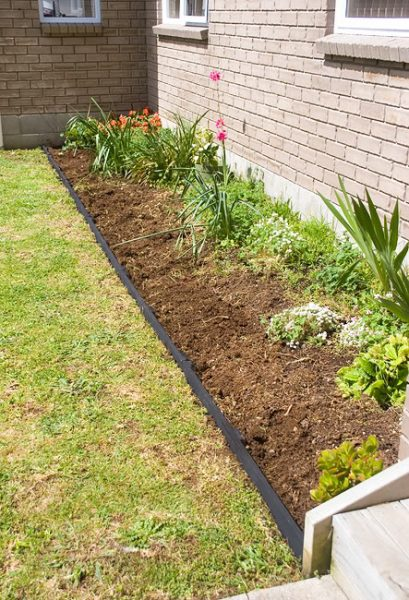 Garden edging ideas  88