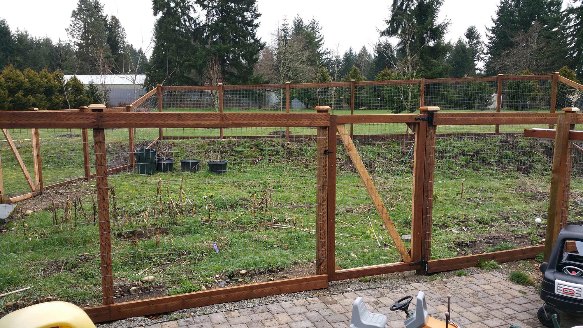 garden fences  45