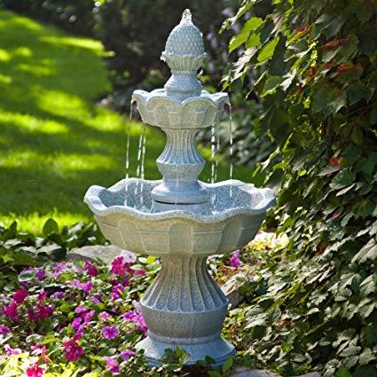 garden fountains  84