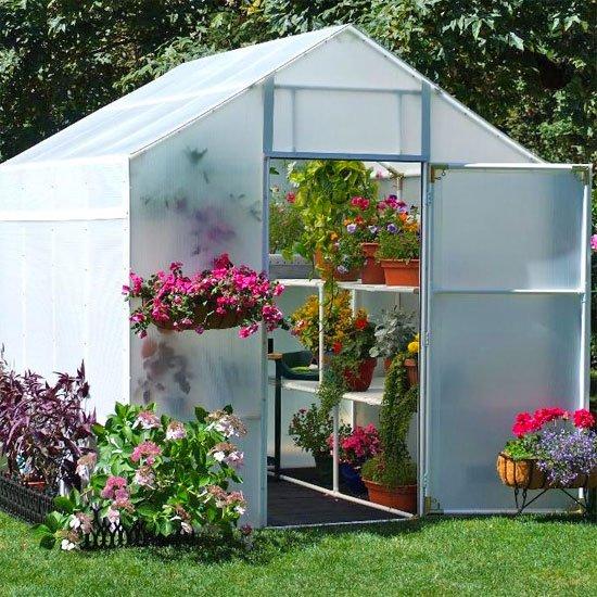 garden greenhouse  93