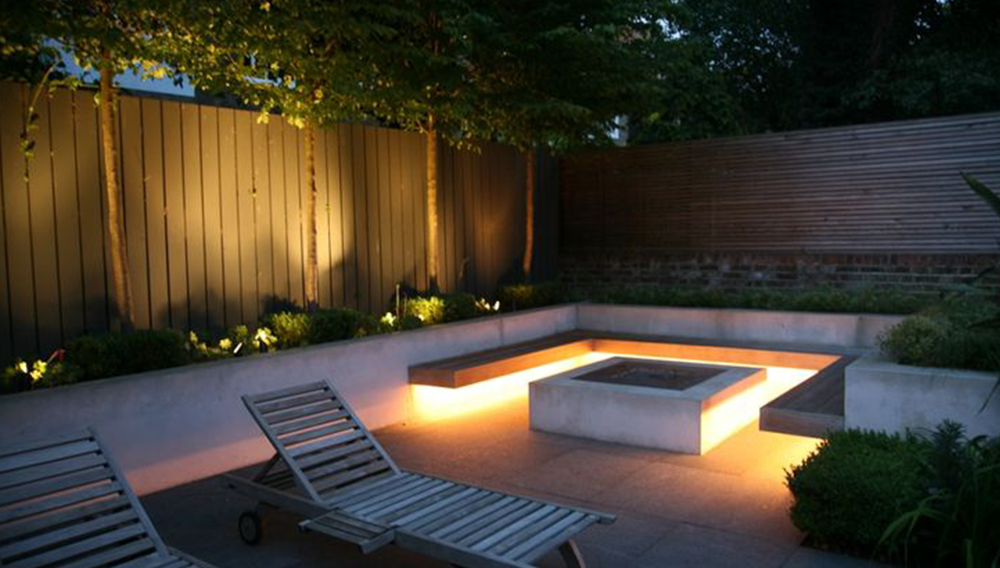 Garden lighting ideas  15