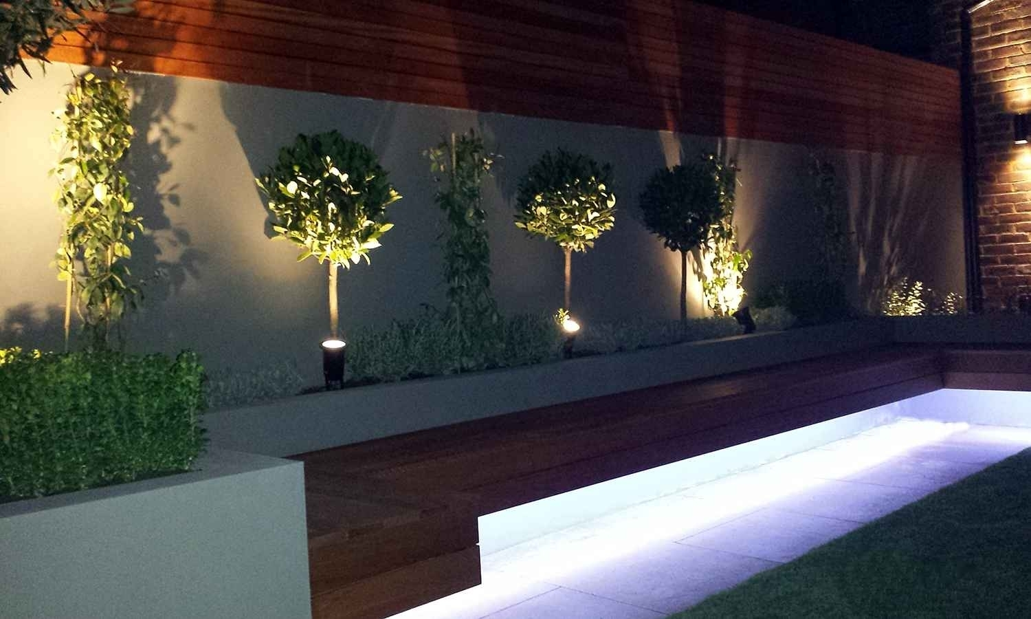 Garden lighting ideas  37