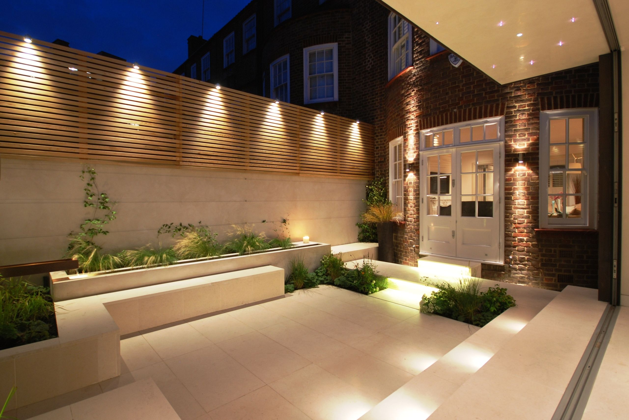 Garden lighting ideas  81