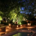 Get luminous and dazzle garden lights