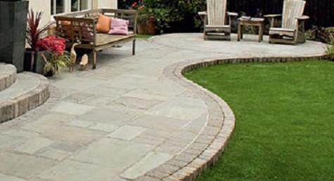 garden paving  99