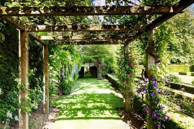 garden pergola  15