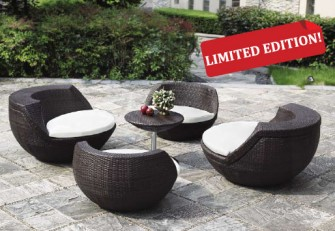 garden rattan furniture  64