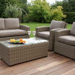 garden rattan furniture 84