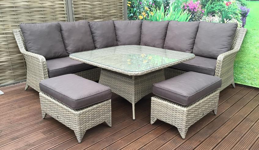 garden rattan furniture  89
