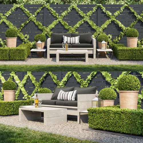 garden seating  92