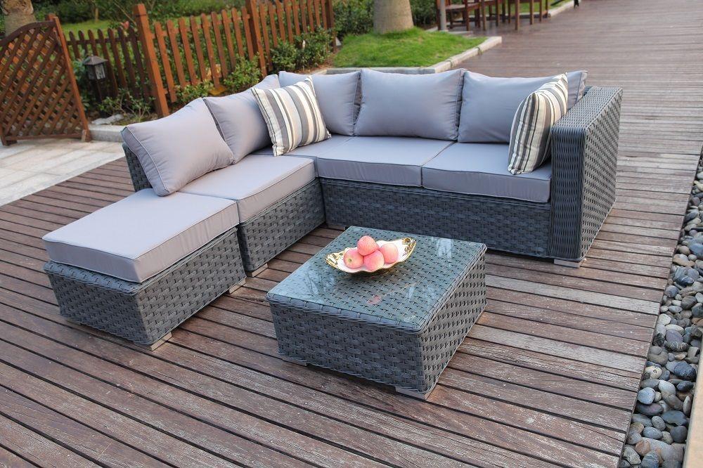 garden sofa set  23