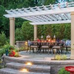 Perfect garden structure design for your garden