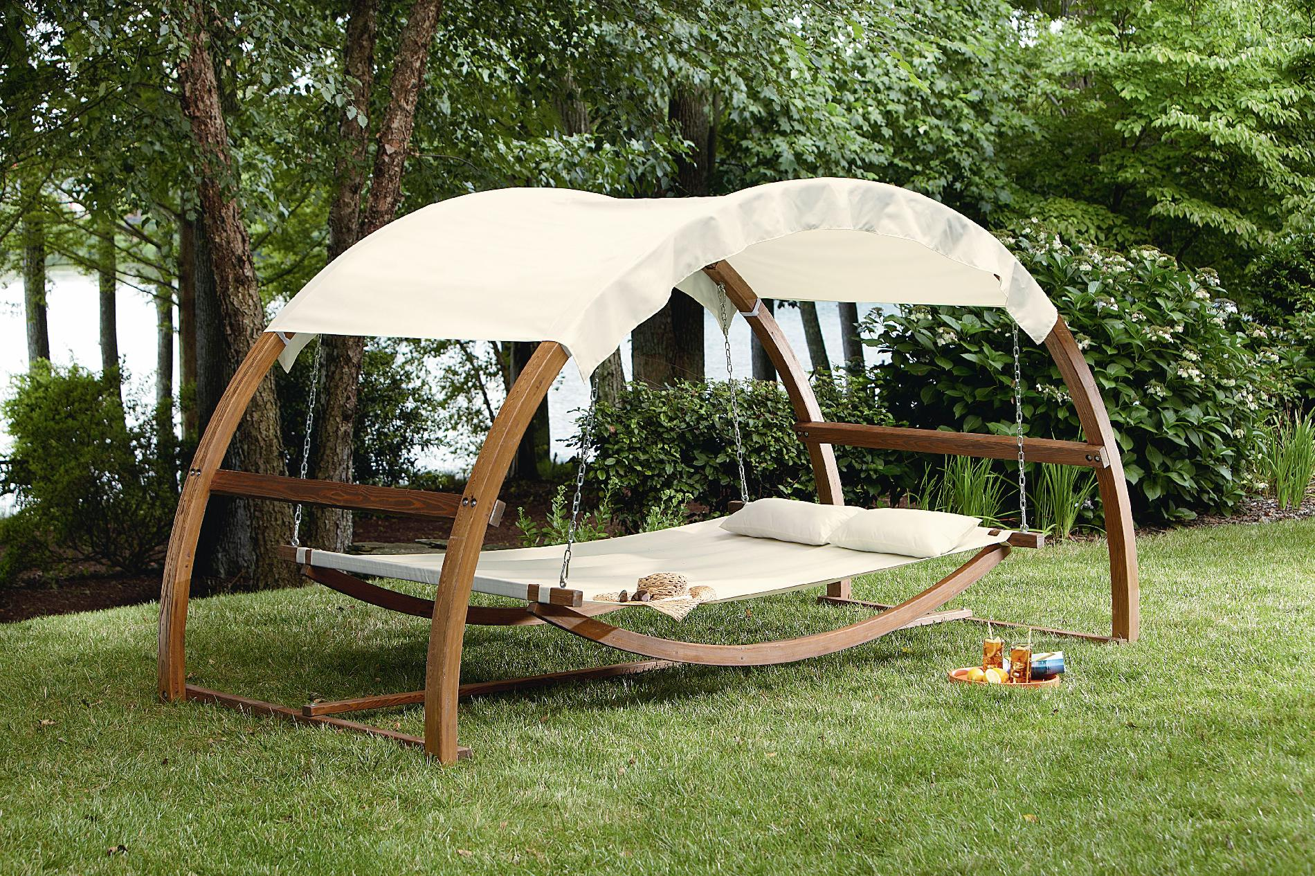 Garden swings  31