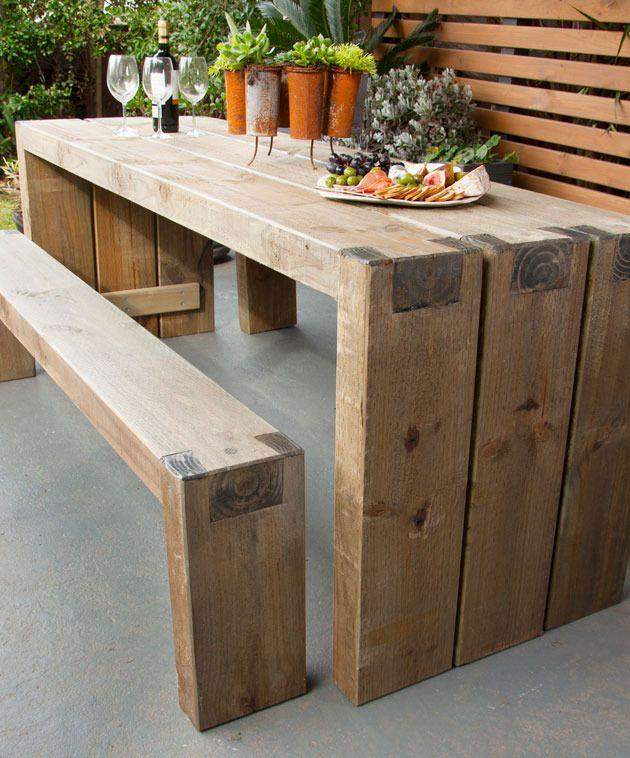 garden table  08