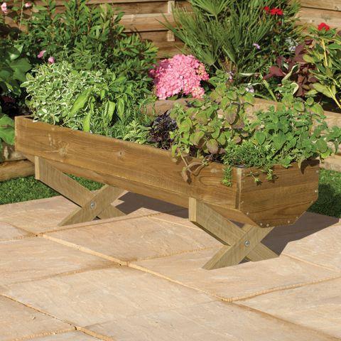 garden trough  35