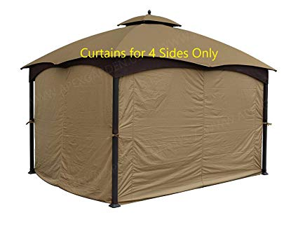 Gazebo Curtains  54