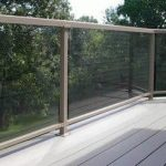 Advantages of glass deck railings