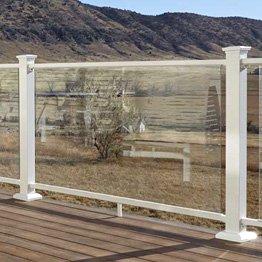 glass deck railings  80