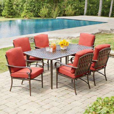 Hampton bay outdoor furniture  89