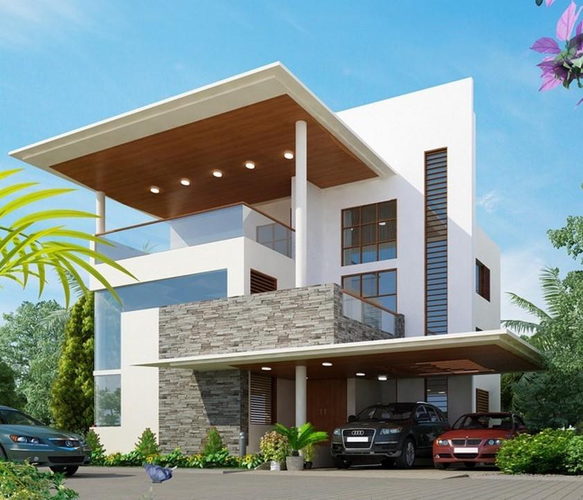 home exterior design 25