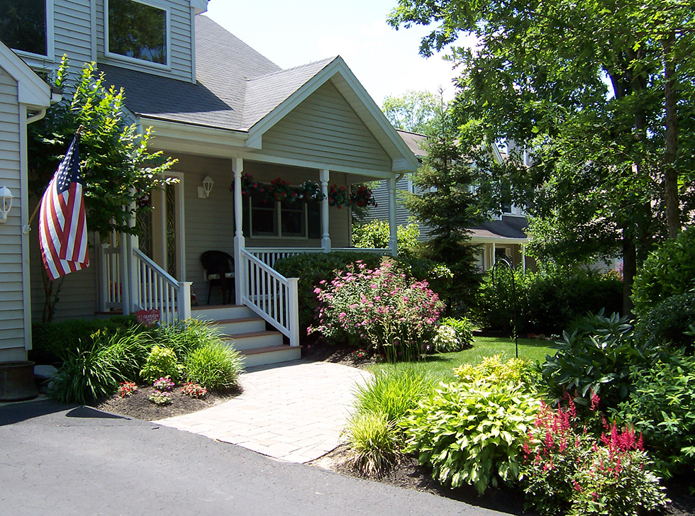 home landscaping  27