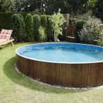 Take a dip in your own home swimming pool