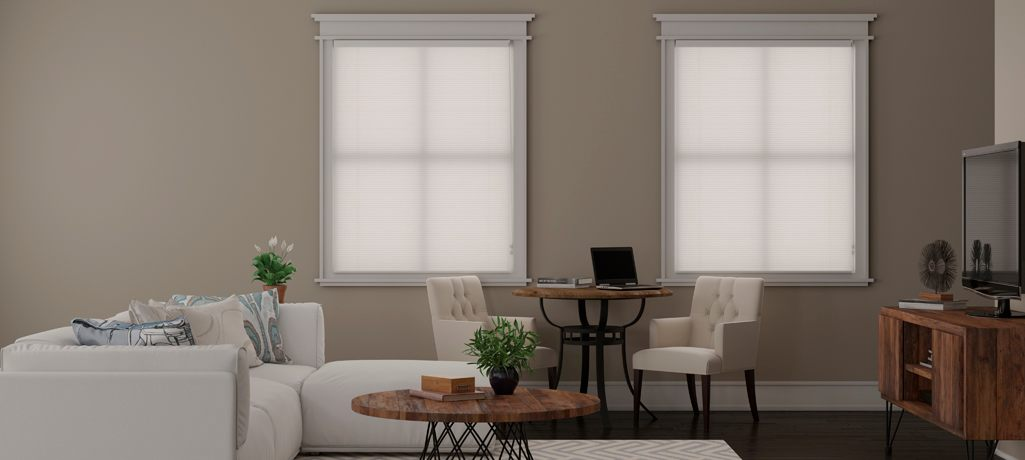 honeycomb blinds  22