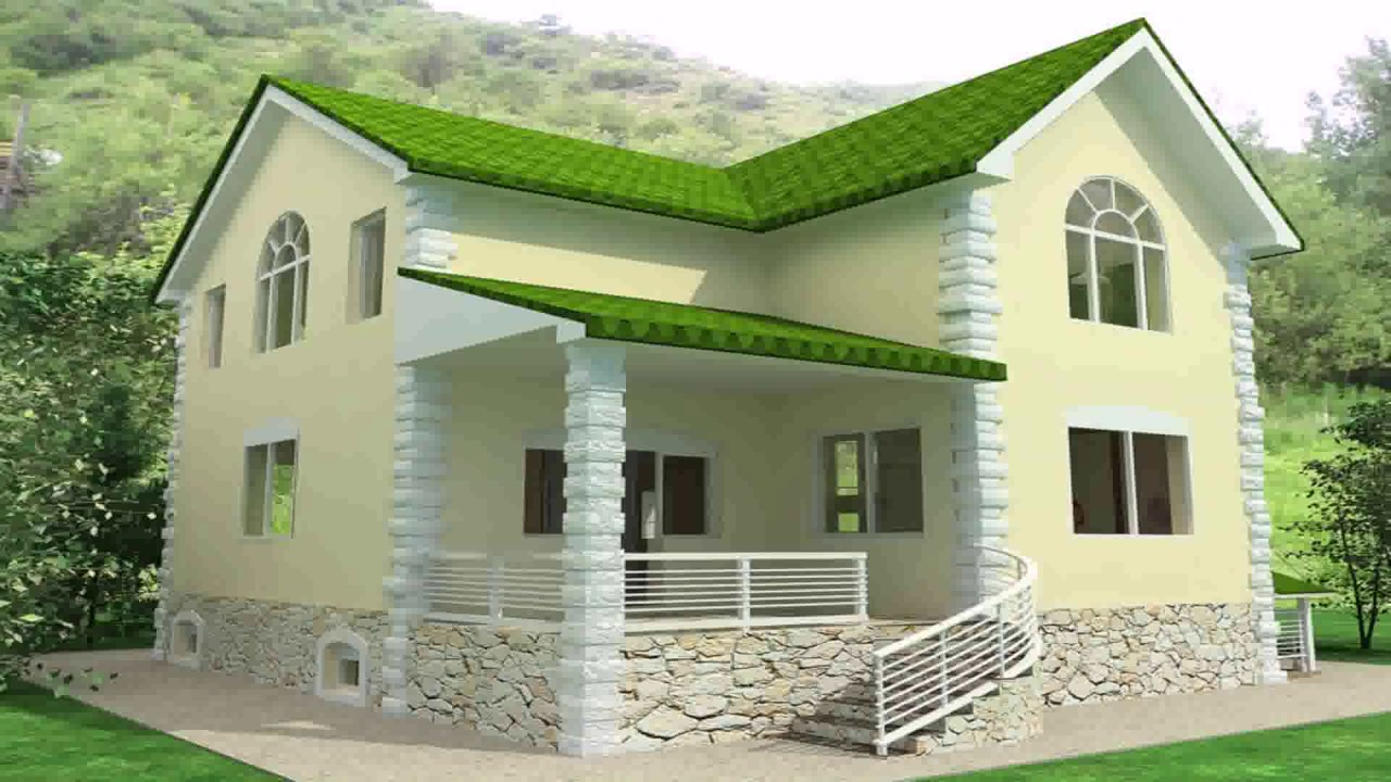 house roof design  34