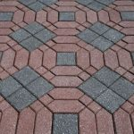 Interlocking Pavers for the perfect pathway