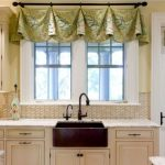 Kitchen window treatments 58