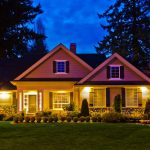 Hot to get perfect landscaping lighting design