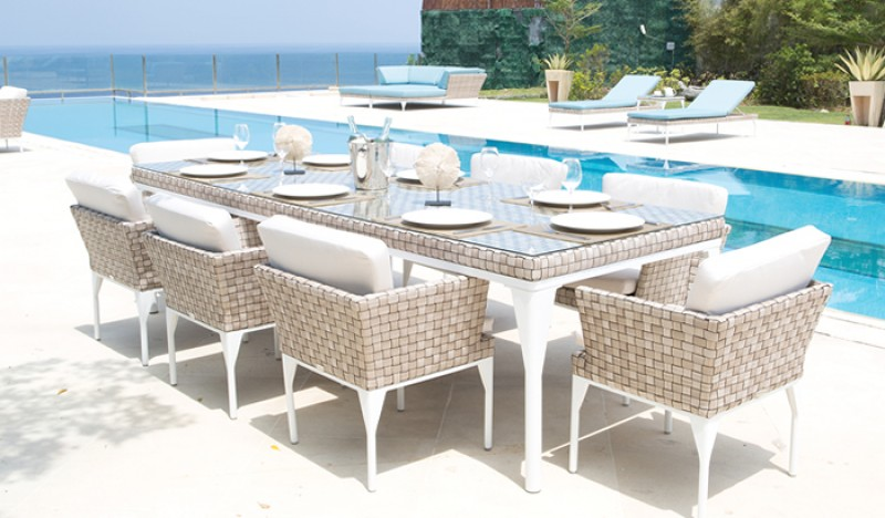 luxury outdoor furniture  93