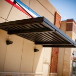Metal Awnings 43