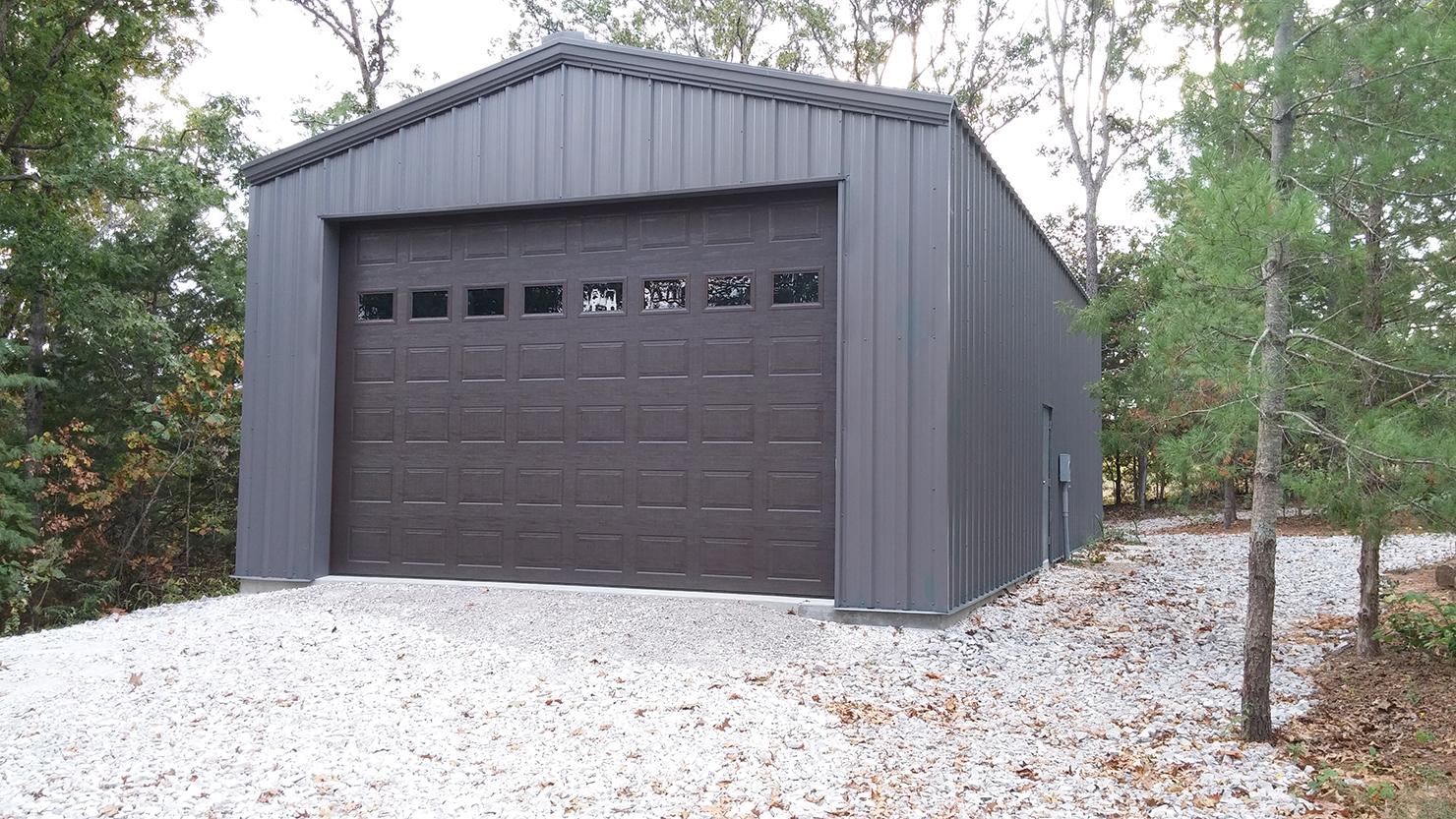 metal garages  24