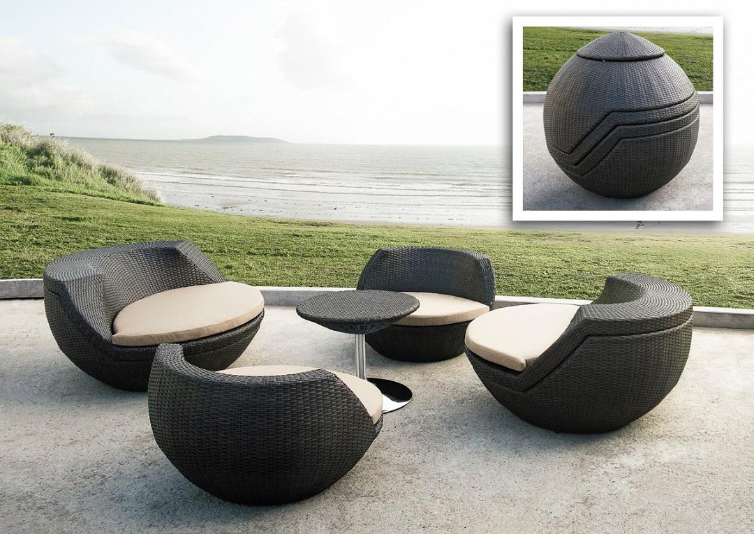 modern garden furniture  38