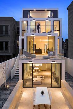 Modern home designs  60
