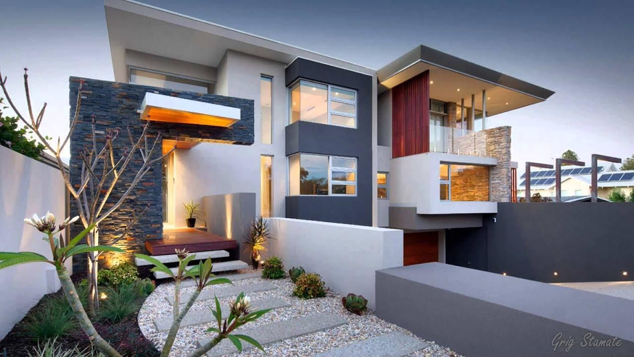Modern home designs  96