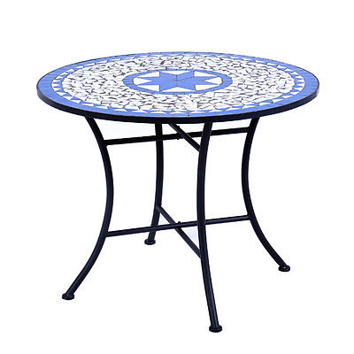 mosaic garden table 01