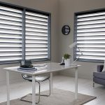 Choose stylish and best shades office blinds