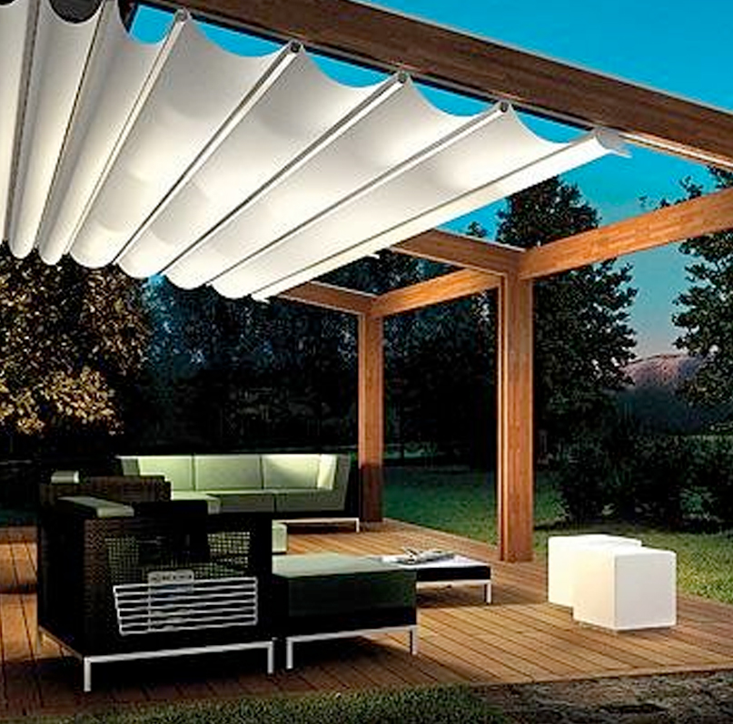 outdoor awnings  90
