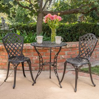 outdoor bistro set  49