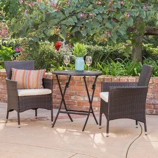 outdoor bistro set  58
