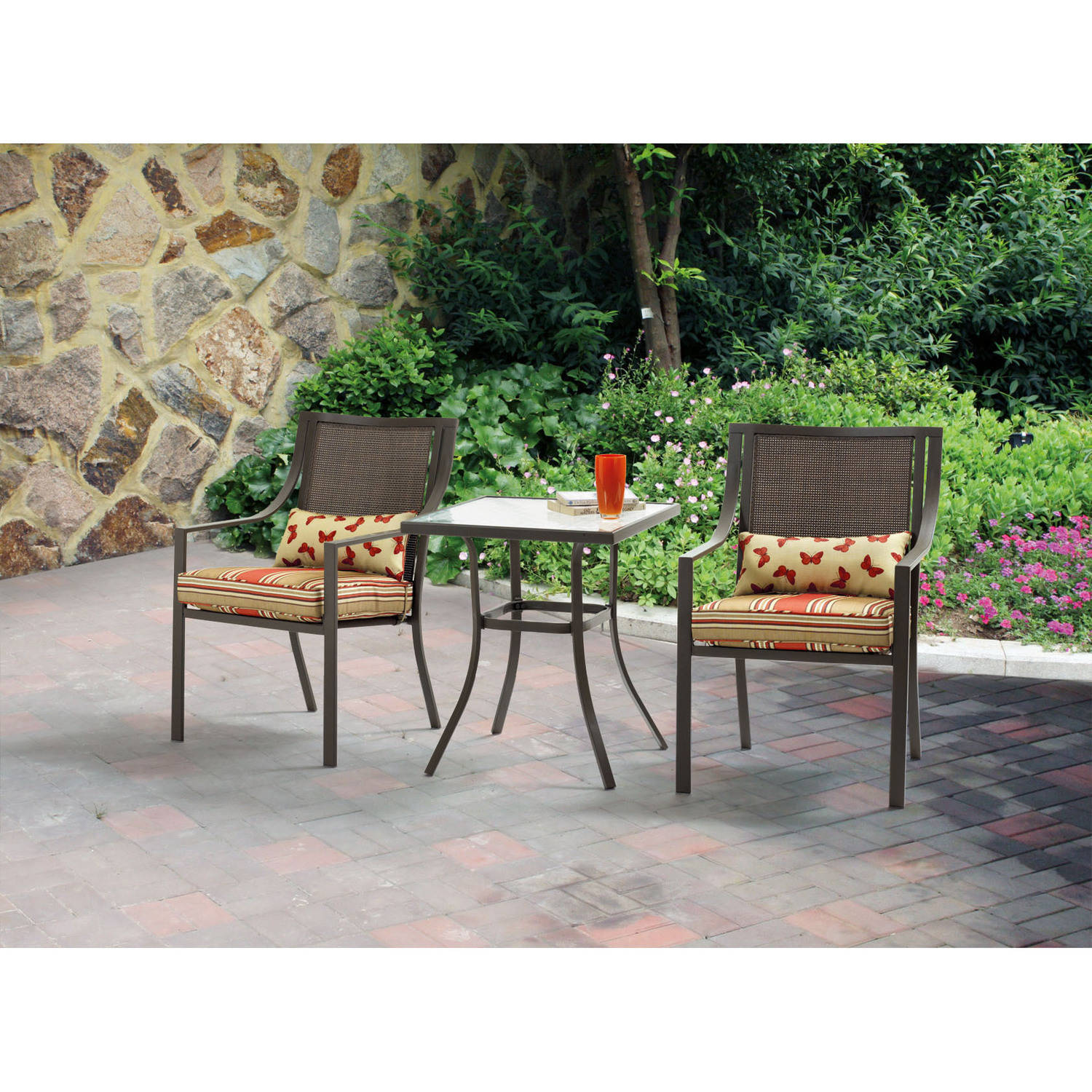 outdoor bistro set  95