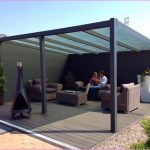 Outdoor canopy to enjoy and relax
