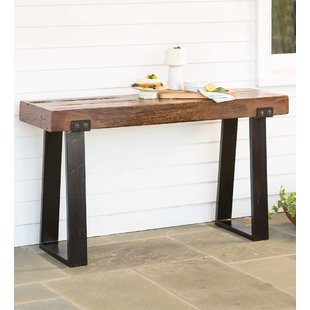Outdoor console tables  71