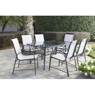 Outdoor dining set  10