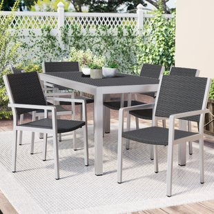 Outdoor dining set  17