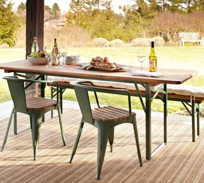 outdoor dining tables  72