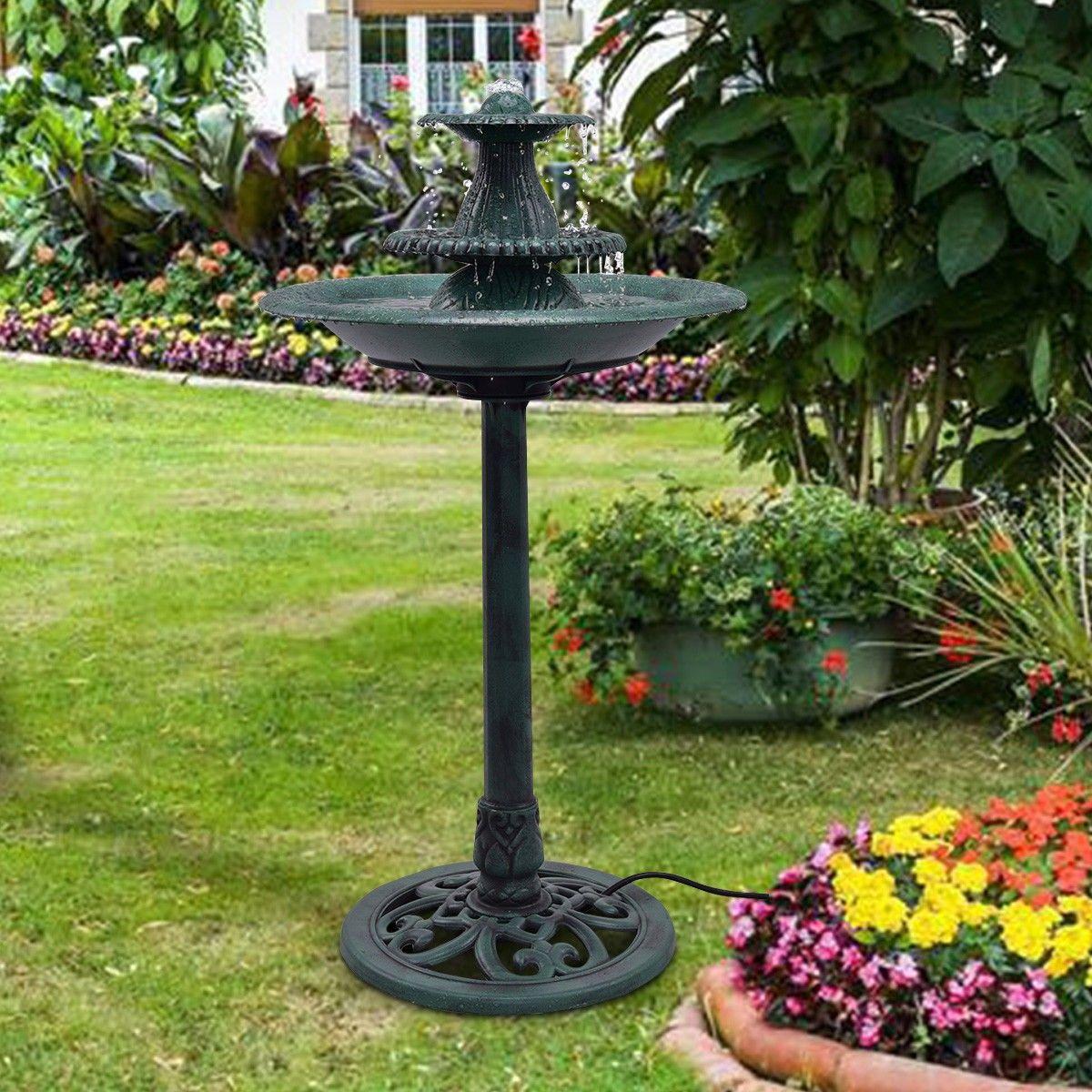 outdoor garden decor  15